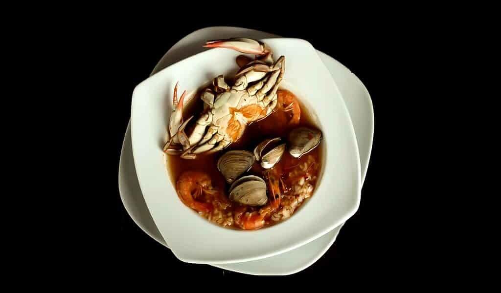 des-mollusques-et-crustacés-suralimentés-riches-en-vitamines
