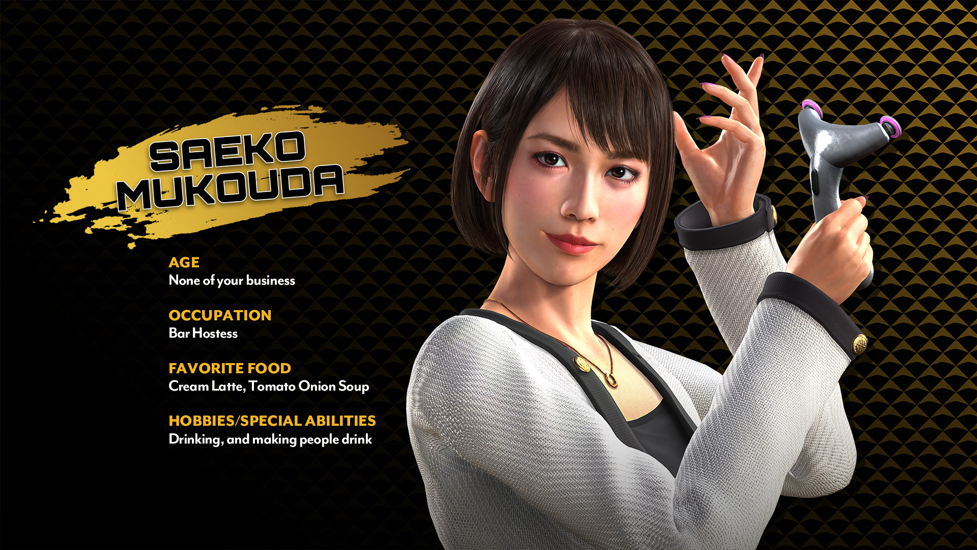 Yakuza Like A Dragon Meet The Heroes Of Tomorrow Playstation Blog