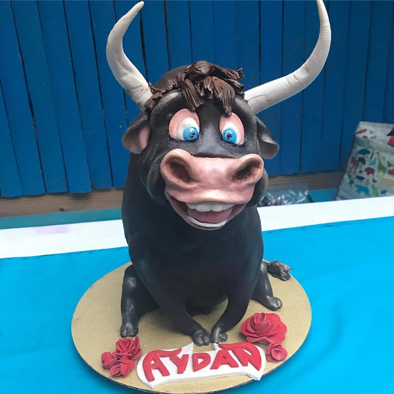 Cake by Cake Sculptures
