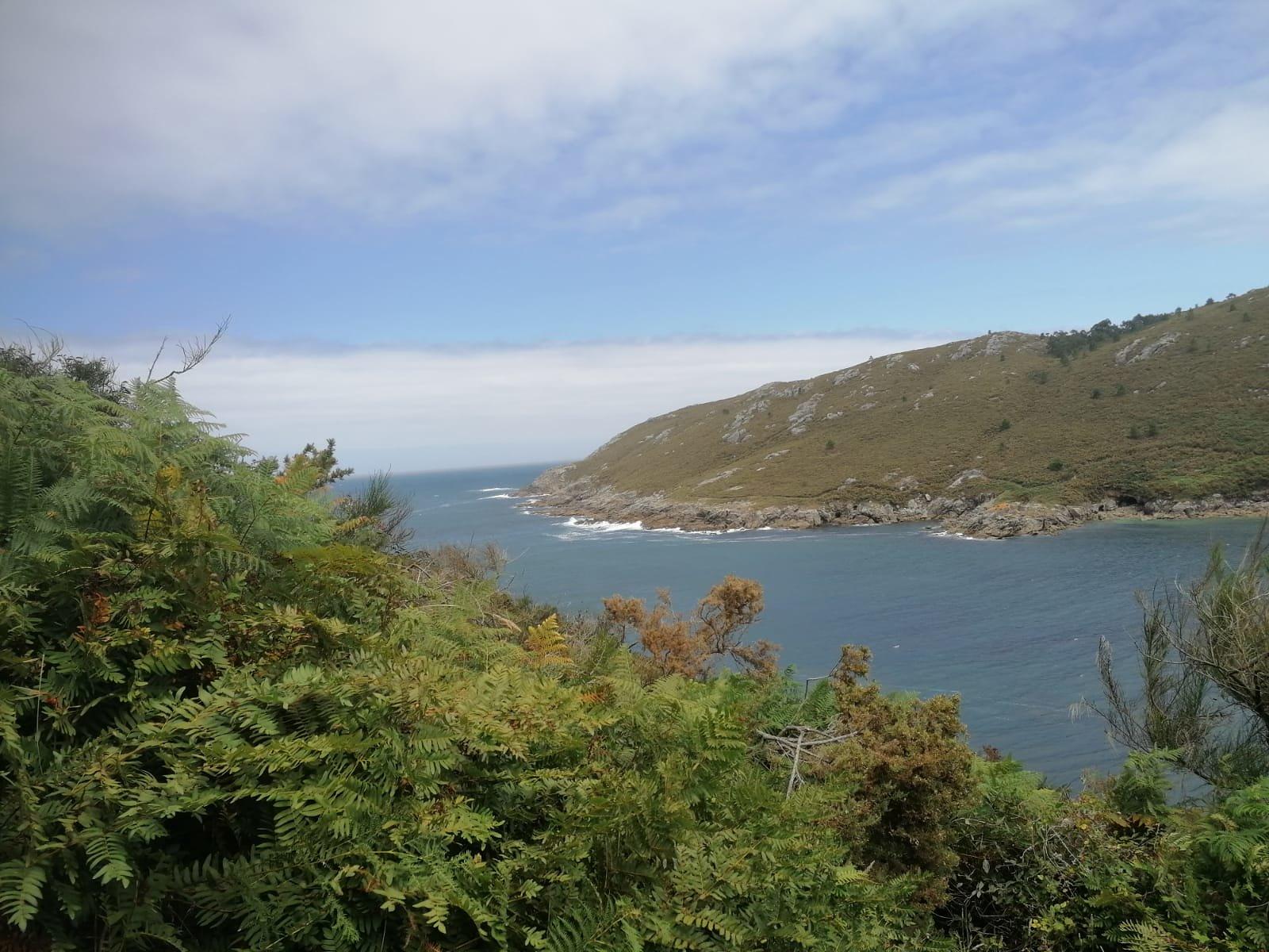 MARCHA-0590 Camiño dos Faros Galicia