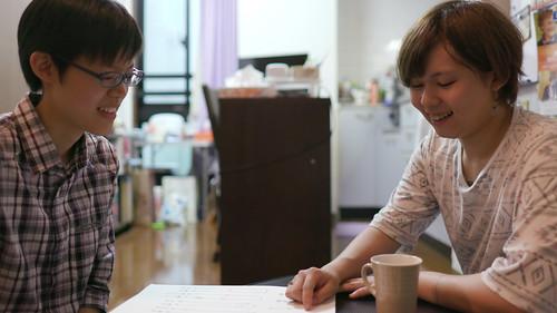 映画『ぼくが性別「ゼロ」に戻るとき 空と木の実の9年間』©2019 Miyuki Tokoi