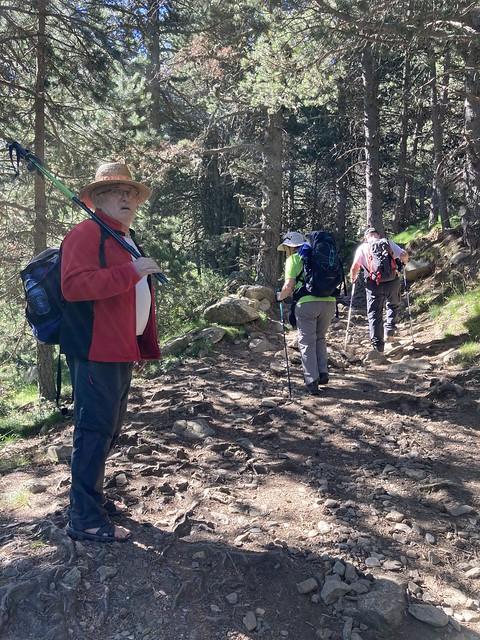 2020-07-18 Ruta per la Vall i Pic d'Eina, amb extensió al Pic del Noufonts