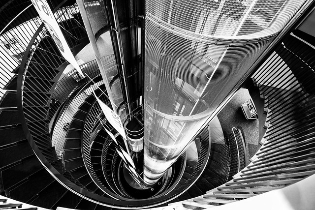 The Way Into The Third Dimension Noir