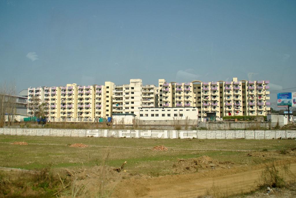 Apartemen di Haridwar