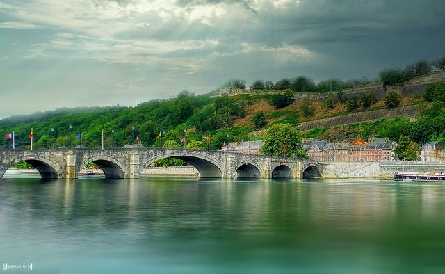Bridge - 8667