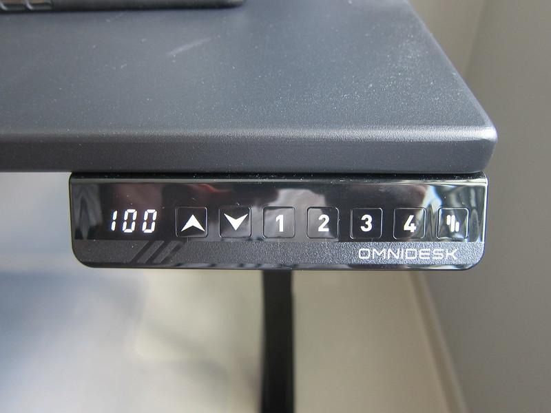Omnidesk Pro 2020 - Height Adjusting Controller