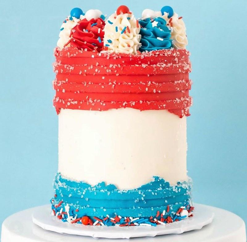 Cake by Bakery Bling
