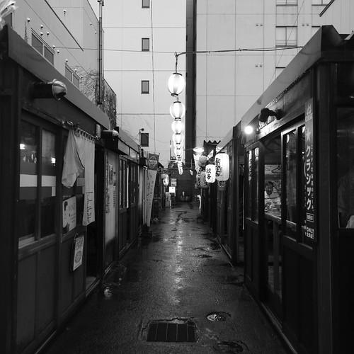 21-07-2020 Otaru in evening (2)