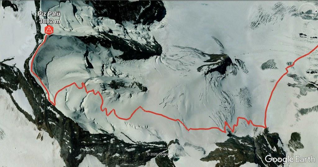 Piz Palü Bernina Switzerland photo 04
