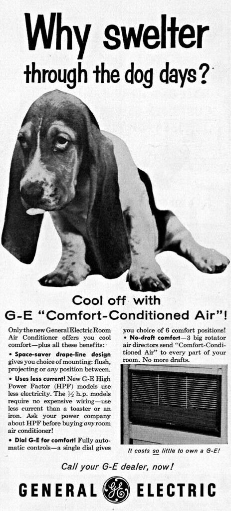 General Electric 1955