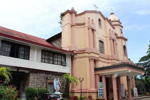 world trip travel asia flickr tour philippines explore bulacan sanrafael luzon church
