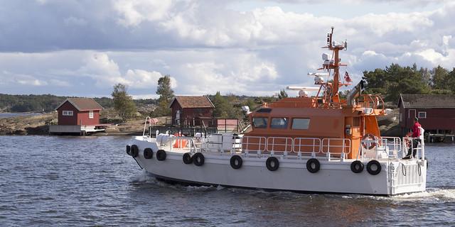 Skipstadsand 1.22, Hvaler, Norway
