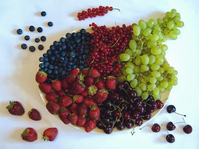 Obstmix / Fruit mix