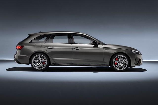圖2:Audi A4 Avant_2
