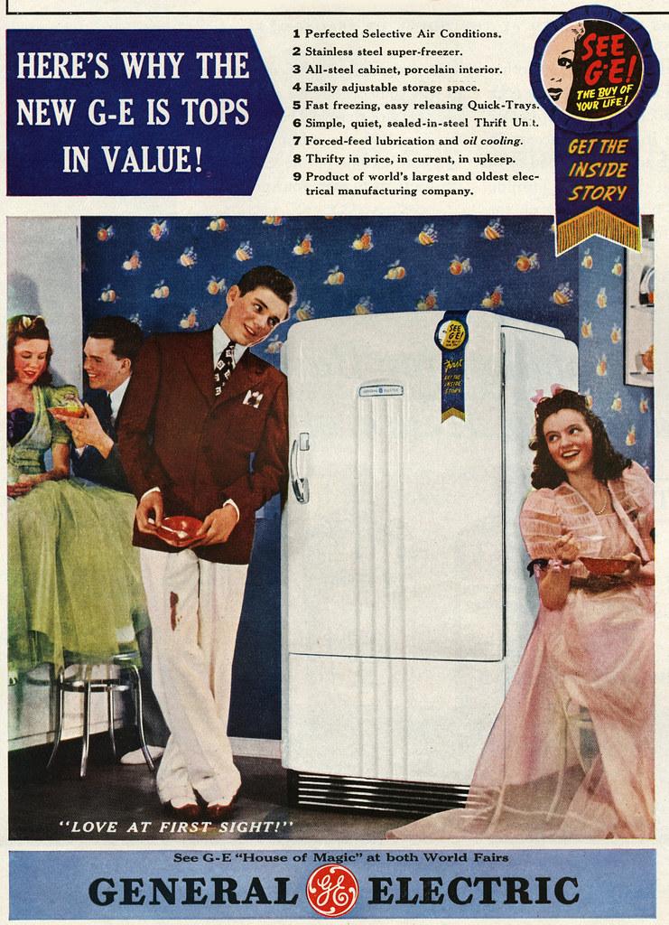 General Electric 1939