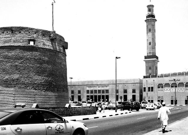 The Grand Mosque, Dubai, UAE グランドモスク、ドバイ、アラブ首長国連邦 (Explored 23 / vii / 2020)