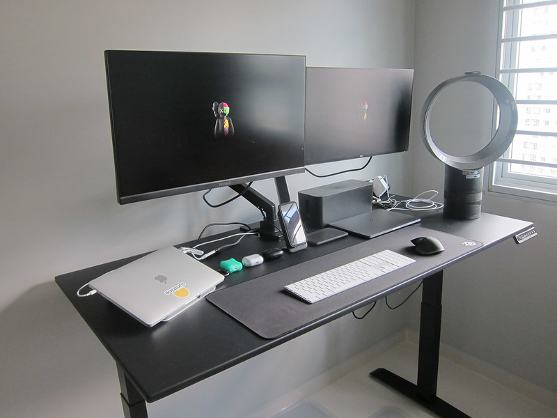 Omnidesk Pro 2020 Standing Desk Review