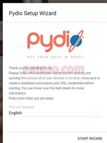 Cara Install Pydio File Sharing di Ubuntu 16.04 8
