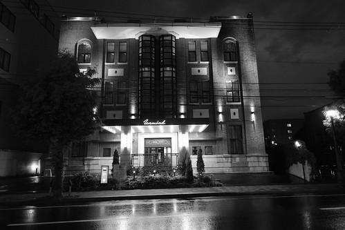 21-07-2020 Otaru in evening (19)