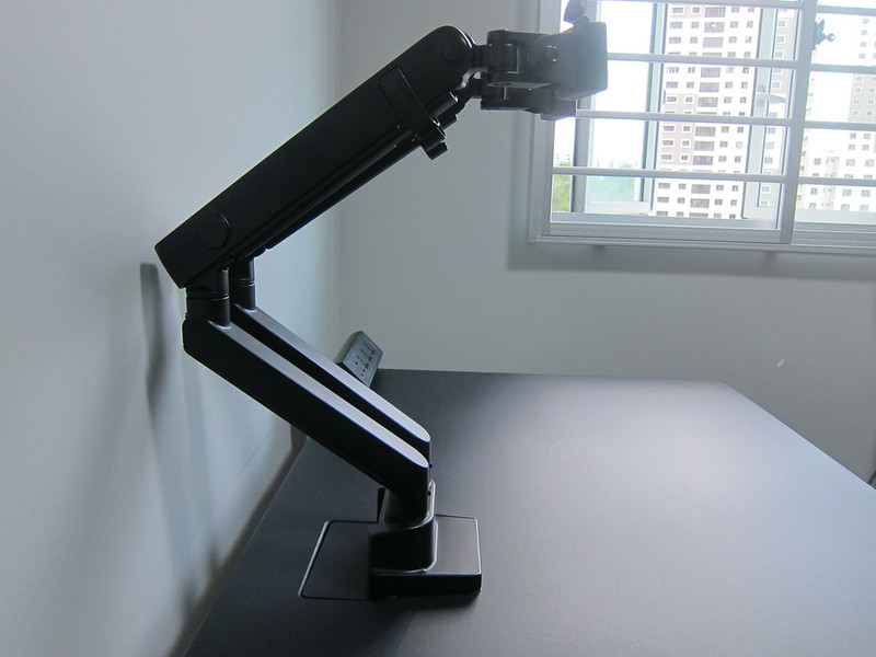 Omnidesk Pro 2020 - ARC Stealth Dual