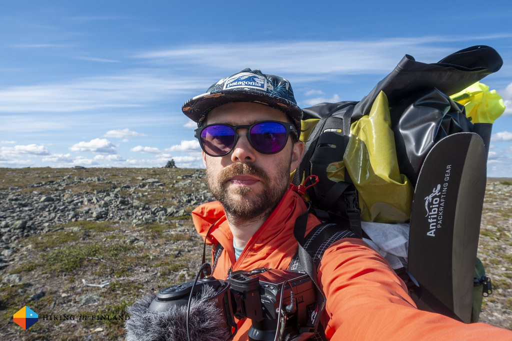 Summit Selfie V2