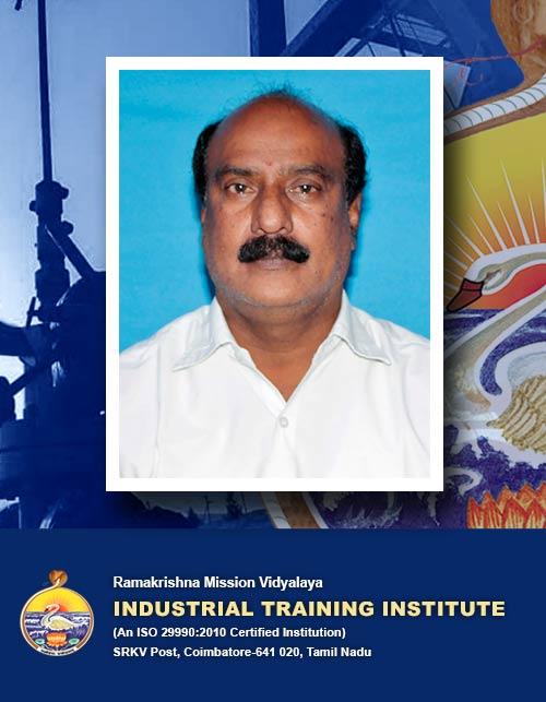 Radhakrishnan T