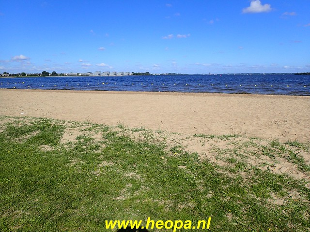 2020-07-20   Rondje Gooimeer 42 Km (28)