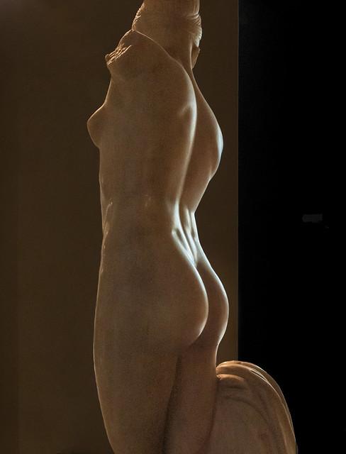Esquiline Venus - III