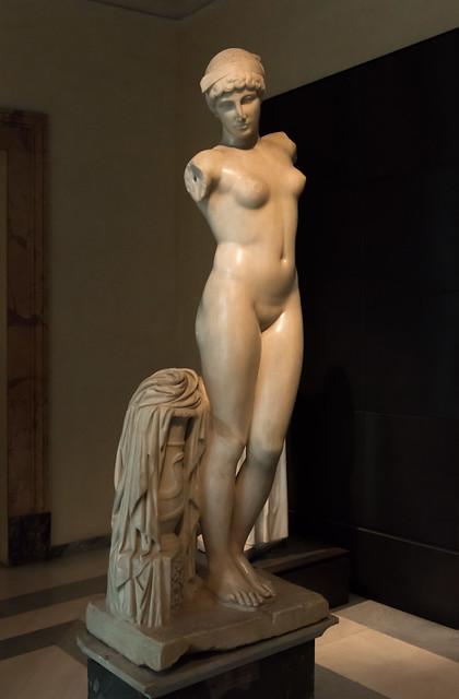 Esquiline Venus - I