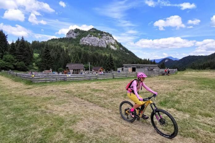 Letní tipy SNOW tour: Malinô Brdo – na kole po hřebenovce i bikeparkové trati