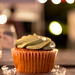 Zucchini Kill Bakery - Key Lime Cupcake