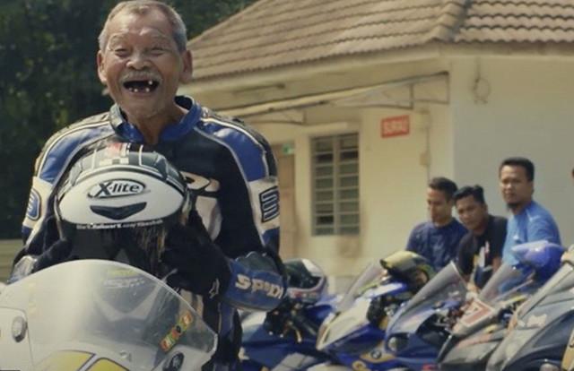 Filem Superbike The Movie