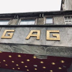 Gag or not?