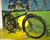 1936 Woerner-Fahrrad