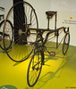 1884 Coventry Rotary Tricycle