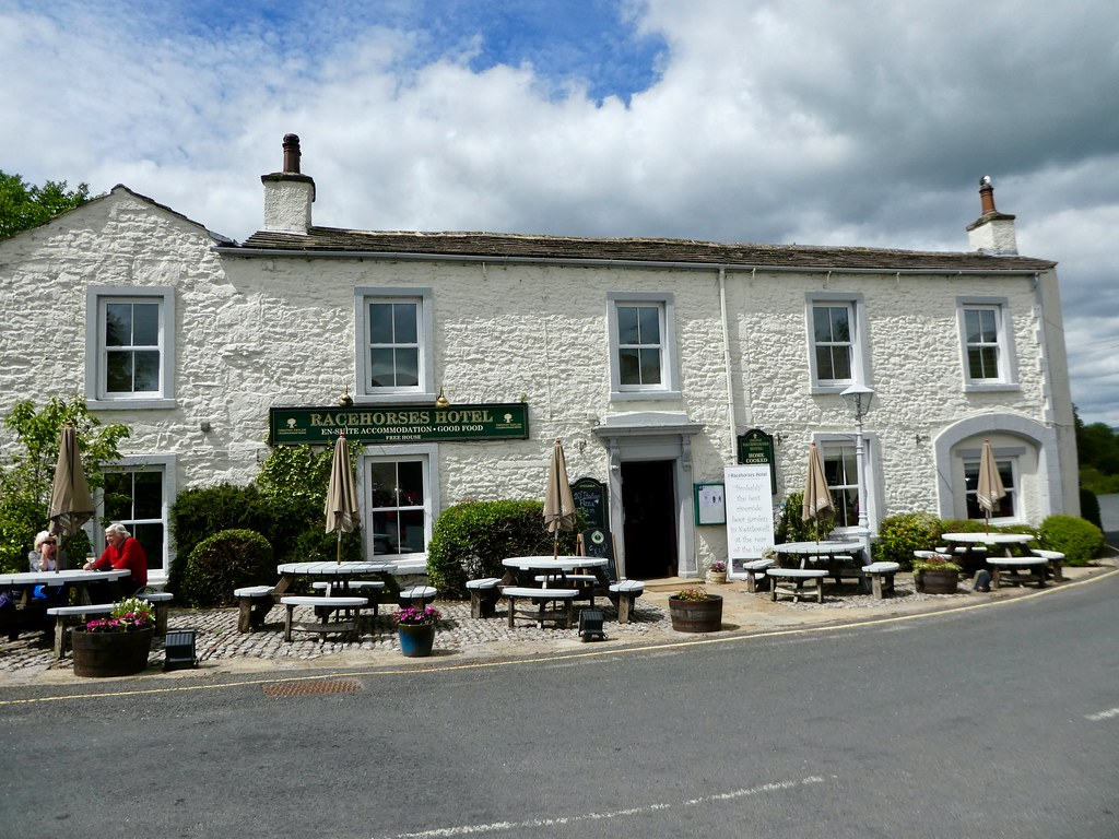 The Racehorses, Kettlewell
