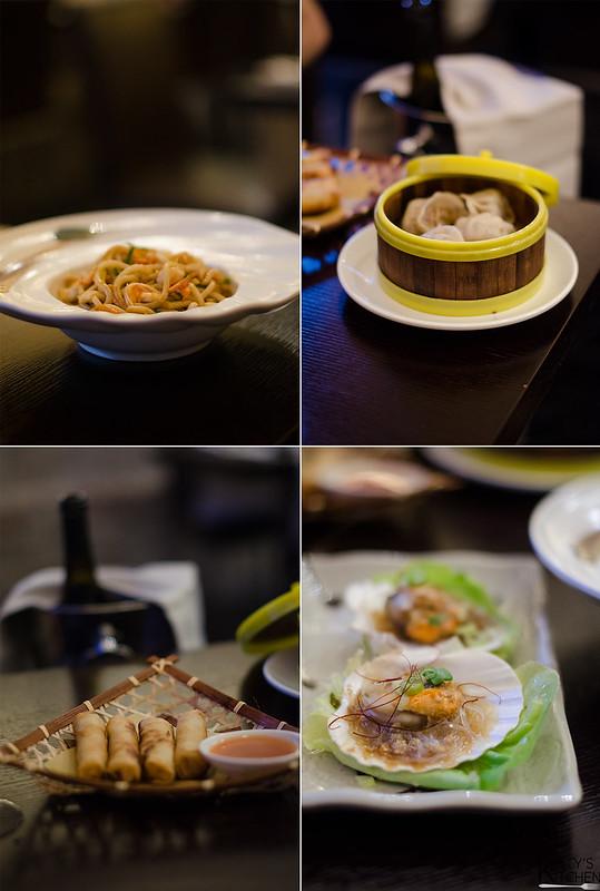 Huobi - piatti speciali cinesi