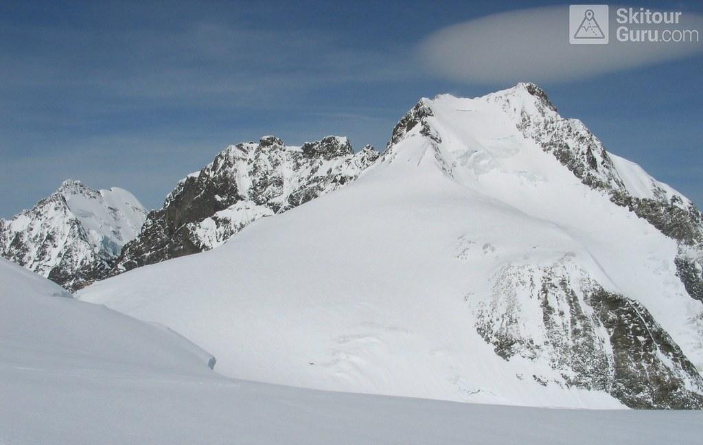 Piz Zupo - Piz Argient Bernina Schweiz foto 24