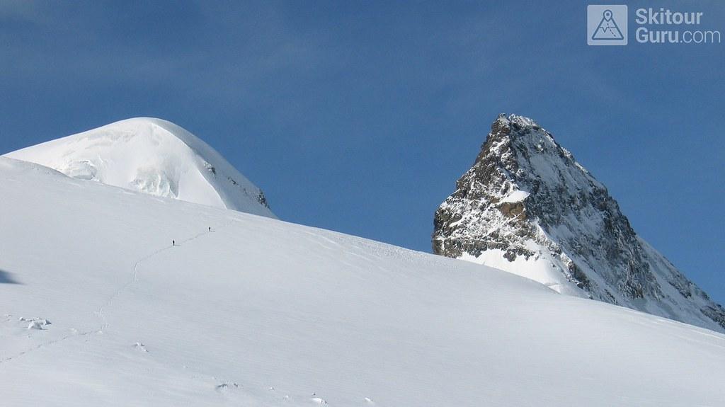 Piz Zupo - Piz Argient Bernina Schweiz foto 03