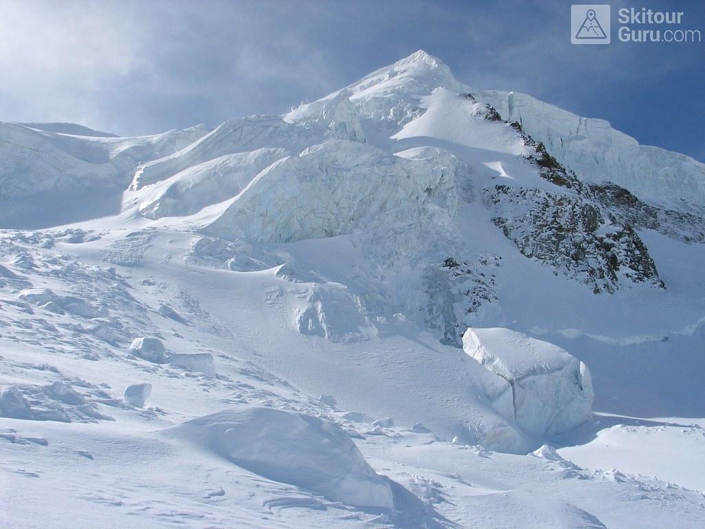 Piz Zupo - Piz Argient Bernina Schweiz foto 38