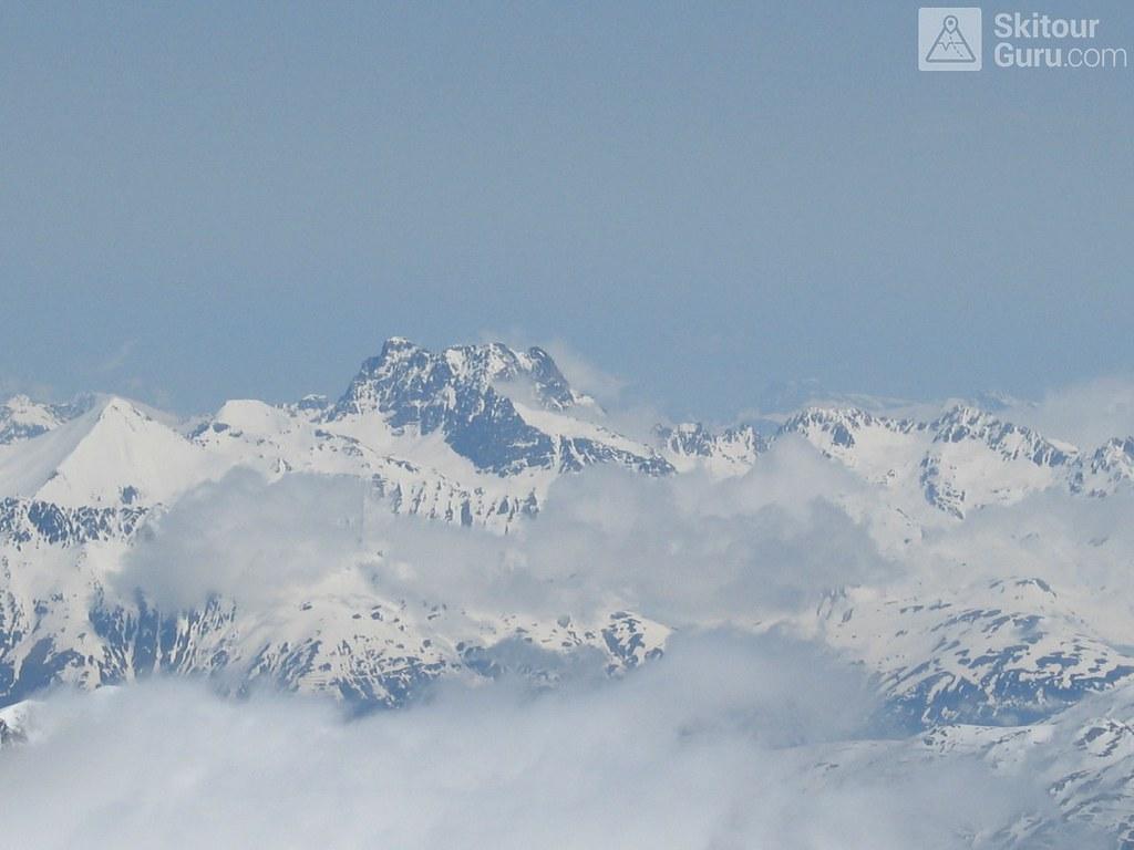 Piz Zupo - Piz Argient Bernina Schweiz foto 42