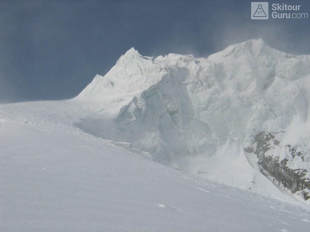 Piz Zupo - Piz Argient Bernina Schweiz foto 35