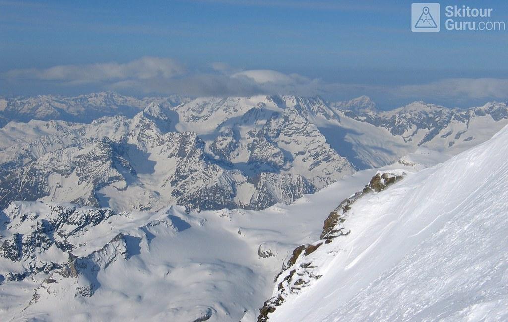 Piz Zupo - Piz Argient Bernina Schweiz foto 46