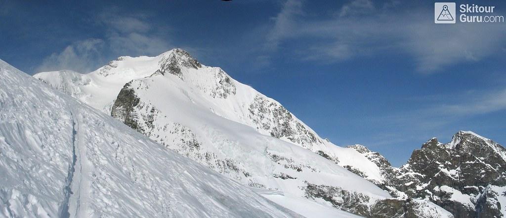 Piz Zupo - Piz Argient Bernina Schweiz foto 33