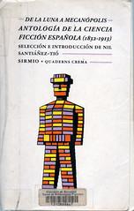Nil Santiáñez-Tió, De la luna a mecanópolis