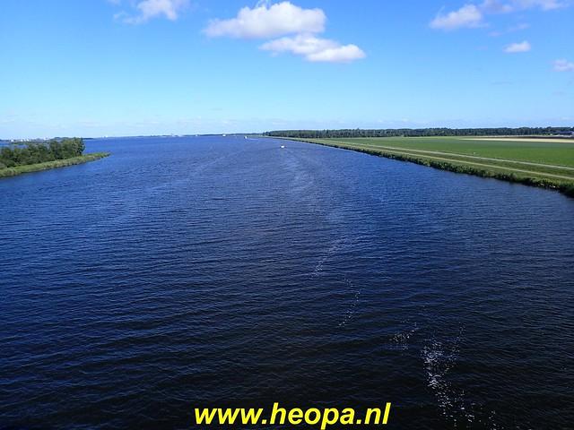 2020-07-20   Rondje Gooimeer 42 Km (27)