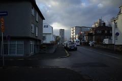 Reykjavik, November 2017