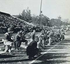 1963-64 Red Devils Scrapbook