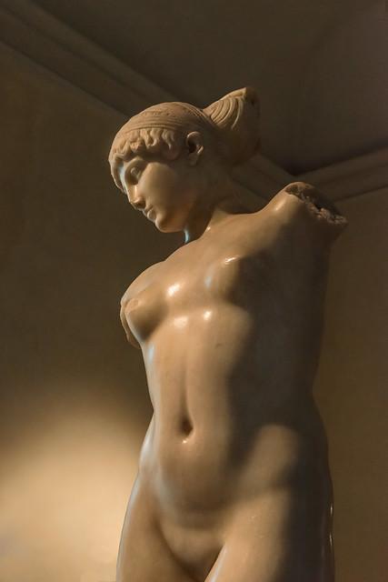 Esquiline Venus - II