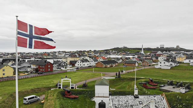Vardø, Finnmark, Norway